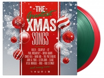 Diverse Kunstnere: The Greatest Christmas Songs (2xVinyl)