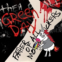 Green Day: Father Of All ... (CD)