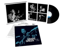 Green, Grant: Born To Be Blue (Vinyl)