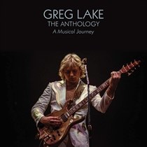 Lake, Greg: The Anthology - A Musical Journey (2xVinyl)