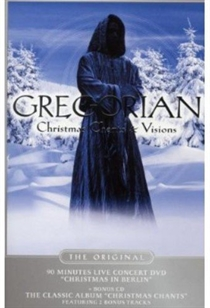 Gregorian: Christmas Chants & Vision (DVD+CD))