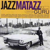 Guru: Jazzmatazz Vol 2 (CD)