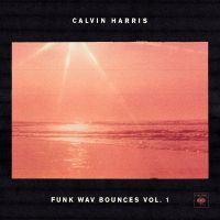 Harris, Calvin: Funk Wav Bounces Vol. 1 (Vinyl)
