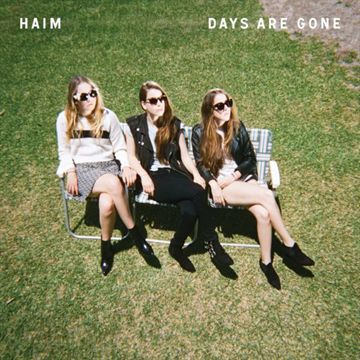 Haim: Days Are Gone Dlx. (2xCD)