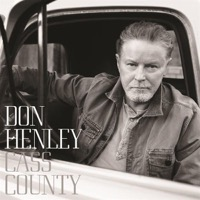 Henley, Don: Cass County (Vinyl)