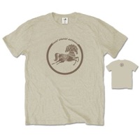 Harrison, George: Dark Horse Sand T-shirt