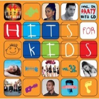 Diverse: Hits For Kids Vol. 32