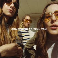 Haim: Something To Tell You (CD)