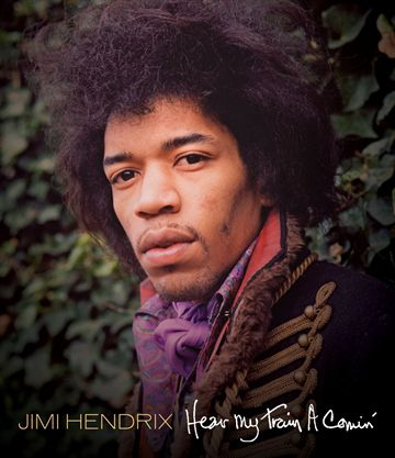 Hendrix, Jimi: Hear My Train A Comin\' (DVD)