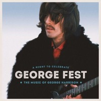 Diverse Artister: George Fest - A Night To Celebrate The Music Of George Harrison (3xVinyl)
