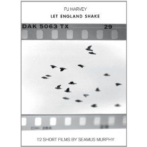 PJ Harvey: Let England Shake - 12 Short Films by Seamus Murphy (DVD)