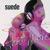 Suede: Head Music (2xCD/DVD)