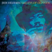 Hendrix, Jimi: Valleys Of Neptune