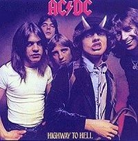 AC/DC: Highway To Hell (Vinyl)