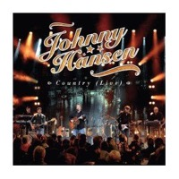 Hansen, Johnny: Country Live (CD/DVD)