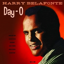 Belafonte, Harry: Day-O (Vinyl)