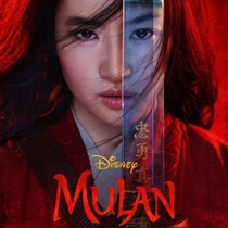 Soundtrack: Mulan (CD)