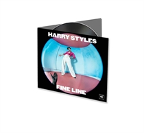 Styles, Harry: Fine Line (CD)
