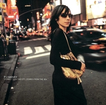 PJ Harvey: Stories From The City (CD)