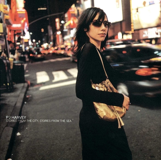 PJ Harvey: Stories From The City, Stories From The Sea (Vinyl)