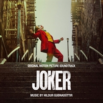 Soundtrack: Joker (CD)