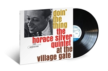 Horace, Silver: Doin' The Thing (Vinyl)