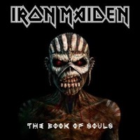 Iron Maiden: The Book Of Souls (2xCD)