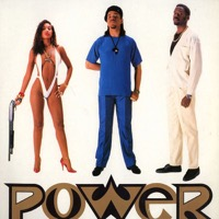 Ice-T: Power (Vinyl)