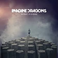 Imagine Dragons: Night Visions (Vinyl)