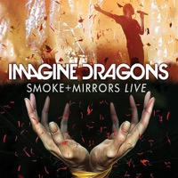 Imagine Dragons: Smoke + Mirrors Live In Canada 2015 (DVD/CD)