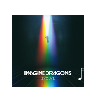 Imagine Dragons: Evolve (Vinyl)