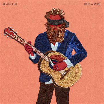 Iron & Wine: Beast Epic Ltd. (2Vinyl)