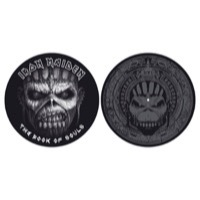 Iron Maiden: The Book Of Souls Slipmat