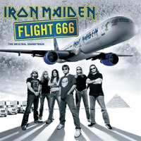 Iron Maiden: Flight 666 (2xCD)