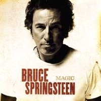 SPRINGSTEEN, BRUCE: MAGIC