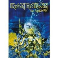 Iron Maiden: Live After Death (2xDVD)