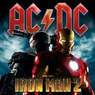 AC/DC: Iron Man 2 Soundtrack Dlx (CD/DVD)
