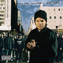 Ice Cube: Amerikkka´s Most Wanted (CD)