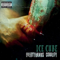 Ice Cube: Everythangs Corrupt (2xVinyl)