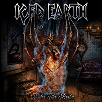Iced Earth: Enter The Realm (CD)