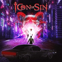Icon of Sin: Icon of Sin (CD)