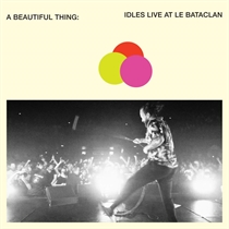 Idles: A Beautiful Thing - Live at Bataclan (2xCD)