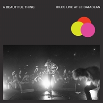 Idles: A Beautiful Thing - Live at Bataclan (2xVinyl)