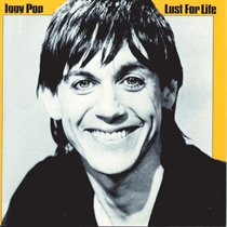Pop, Iggy: Lust for Life Dlx. (2xCD)