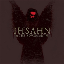Ihsahn: The Adversary (Vinyl)