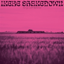 Ikebe Shakedown: Kings Left Behind (Vinyl)