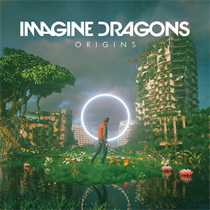 Imagine Dragons: Origins (2xVinyl)