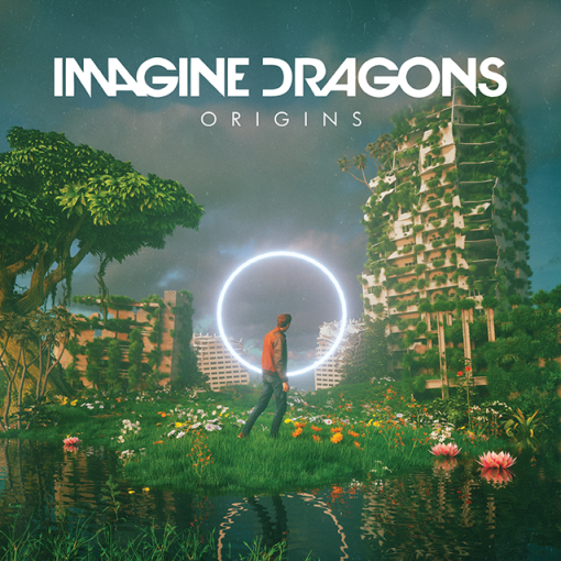Imagine Dragons: Origins (CD)