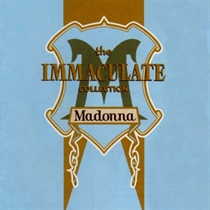 Madonna: The Immaculate Collection (2xVinyl)
