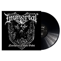 Immortal: Northern Chaos Gods (Vinyl)
